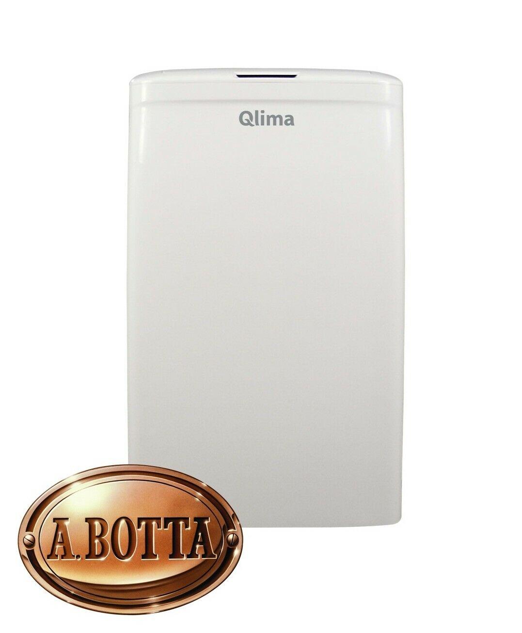 Filtri per Deumidificatori QLIMA D610 D612 D620 D625 Ricambio Originale QLIMA