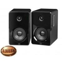 2 Casse Audio HiFi Stereo 70 W 2 Vie Trevi AVX 570 S2 Bluetooth Telecomando USB