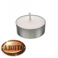 50 Candele Decorative Lumini TEALIGHT anche x Fornelletti Tealights Candle 36330