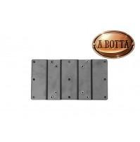 Adattatore per Staffa TV da 100x100 a 200x100 BT7506 nero o grigio BTech