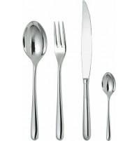 Alessi Caccia LCD01S24 Set Servizio 24 Posate Acciaio Inox 18/10 Cutlery OFFERTA