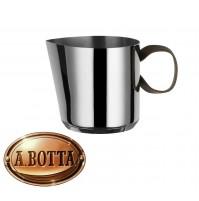 Alessi edo PU302 Bollilatte 130 cl in Acciaio Inox 18/10 Induzione - Milk Boiler