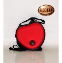 Altoparlante Amplificato Mini Speaker Borsetta Semirigida per MP3 iPod MG Itex
