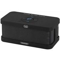 Altoparlante Amplificato con Bluetooth e Vivavoce Trevi XR74BT Nero Ingresso SD