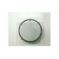 Applique Aureliano Toso MEY 1x150 Watt R7S Bianco Lampada da Parete 30 cm