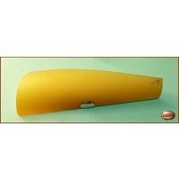 Applique Aureliano Toso PAPILLON 1x100 Watt R7S Ambra - Lampada da Parete -