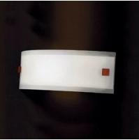 Applique Linea Light Mille SAT 35 per INTERNO 1xR7s 118mm 150W - 35 x 9
