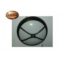 Applique Pantarei300 ARTEMIDE 1x26W G24 Luce da Esterno - Lampada Parete Nera --