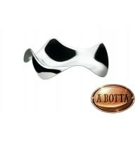 Appoggia Cucchiaio Mestolo Alessi PG02 Blip in Acciaio Inox 18/10 - Spoon Rest