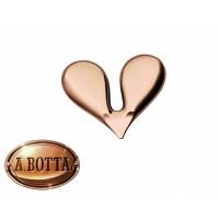 Aprinoci in Acciaio Inox ALESSI Nut Splitter JHT01 GP Golden Pink  Walnut Opener