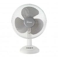 Ardes AR5BR30 Brisa Ventilatore da Tavolo con 3 Pale da 30 cm Oscillante 40 Watt