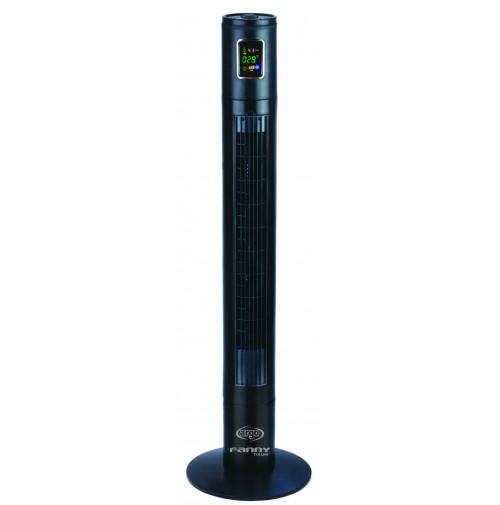 Argo Fanny Tower Ventilatore a Torre 115 cm Oscillante con Timer e Telecomando