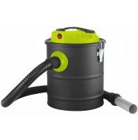 Aspiracenere QLIMA ASZ1010 600 Watt 12 Litri - Aspira Cenere Ash Vacuum Cleaner