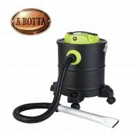 Aspiracenere QLIMA ASZ1020 1200 Watt 20 Litri - Aspira Cenere Ash Vacuum Cleaner