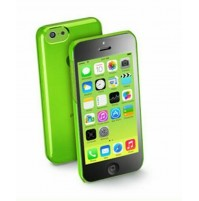 BOOST for iPhone 5C Custodia rigida trasparente  CELLULAR LINE