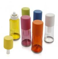 BRANDANI 57299 Oliera Acetiera Spray a Pompetta Vetro Colori Assortiti OFFERTA