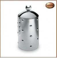 Barattolo da Cucina CB01 KALISTO' 1 ALESSI in Acciaio Inox 18/10 - Contenitore -