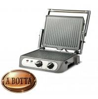 Bistecchiera Elettrica Antiaderente G3Ferrari G10116 Lavica Tech Toast Panini