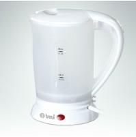 Bollitore Elettrico per Acqua Trevidea CL225 Single  Bianco 0,5 Litri 650 Watt