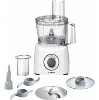 Bosch MCM3100W MultiTalent 3 Robot da Cucina 800 Watt 2,3 L 20 Funzioni NUOVO