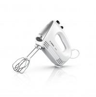 Bosch MFQ25200 CleverMixx Spotlight Sbattitore Elettrico 500 Watt 4 Velocità