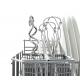Bosch MFQ4020 Styline Sbattitore Elettrico con Fruste 450 Watt 5 Velocità NUOVO