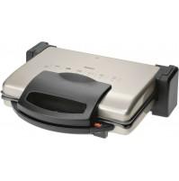 Bosch TFB3302V Bistecchiera Elettrica 1800 Watt Piastra Barbecue Grill 22x31 cm