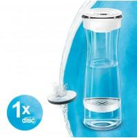 Brita Bottiglia Filtrante per Acqua Fill&Serve 1,3L 1020115 1 Filtro incluso