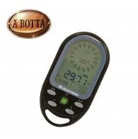 Bussola Digitale LCD 4 in 1 CELESTRON Trekguide x Trekking - Barometro Altimetro