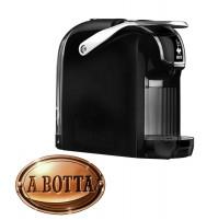 Caffettiera Macchina Caffè BIALETTI Break Mono System Nero CF67 - solo Capsule