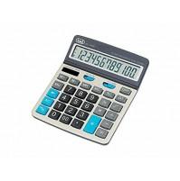 Calcolatrice Elettronica da Tavolo Trevi EC 3780 - Tasti Grandi