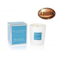 Candela Profumata MAX BENJAMIN Blue Azur MB-C26 - 190g Idea Regalo Candle