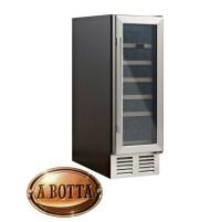 Cantinetta Frigo Bar QLIMA BWK1618 - 18 Bottiglie di Vino Classe A - Wine Cooler