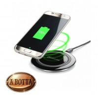 Caricabatterie Senza Fili Cellularline WIRELESS CHARGER - Smartphone iPhone