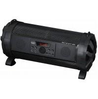 Cassa Audio Speaker 40 W Trevi XF 550 APP  X-Fest - Controllo Luci da Smartphone