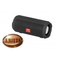 Cassa Audio Speaker Bluetooth 3,5 W Trevi XR 84 BT XR Jump Nero - AUX IN USB