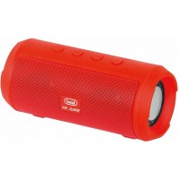 Cassa Audio Speaker Bluetooth 3,5 W Trevi XR 84 BT XR Jump Rosso - AUX IN USB