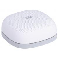 Cassa Audio Speaker Bluetooth 5 Watt Trevi XR Jump XR 8A15 Bianco IPX5 + Led