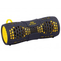 Cassa Audio Speaker Bluetooth 6 Watt Trevi XR Jump XR 9A5 Giallo IP65 Waterproof
