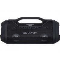 Cassa Audio Speaker Bluetooth 60 W Trevi XR 400 APP XR Jump Nero Portatile AUX