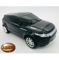 Cassa Audio Speaker Bluetooth AKAI AKRV389BT Range Rover Evoque Nero USB AUX IN