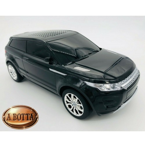 Cassa Audio Speaker Bluetooth AKAI AKRV389BT Range Rover Evoque Nero USB AUX IN