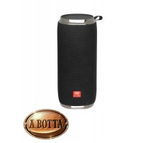 Cassa Audio Speaker Bluetooth Trevi XR 120 BT XR Jump Nero 16 Watt + Subwoofer