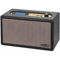 Cassa Diffusore Audio Stereo Hi-Fi Bluetooth Trevi DS 1976 V  25 W Vintage Radio