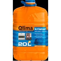 Combustibile Carburante Kristal 20 Litri per Stufe Zibro Kamin Qlima Petrolio