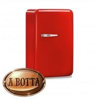 Congelatore Vintage a 3 Cassetti MASTER CLASS 120 ICE A+ 81 Lt Retrò Coca-Cola
