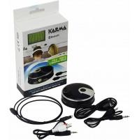 Convertitore Trasmettitore Bluetooth KARMA Italiana CONV 4DB2 da TV a Cuffie