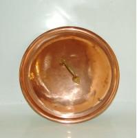 Coperchio in Rame Stagnato NICO MARIN 20028 Diametro 28 cm