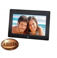 Cornice Portafoto Digitale Trevi DPL 2220 Nero con Display Led 10.2