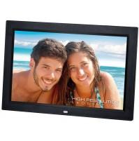 Cornice Portafoto Digitale Trevi DPL 2240 Nero Display Led 12.1